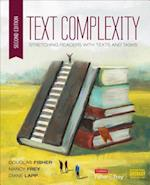 Text Complexity af Douglas B. Fisher