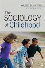The Sociology of Childhood (Sociology for a New Century)