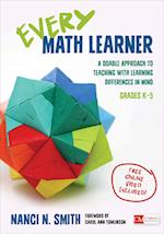 Every Math Learner (Corwin Mathematics Series)