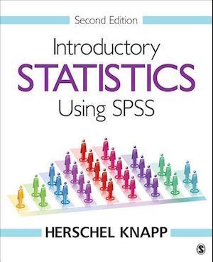 Bog, paperback Introductory Statistics Using SPSS af Herschel E. Knapp