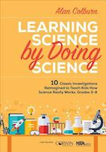 Learning Science by Doing Science