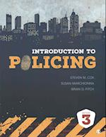 Introduction to Policing af Steven M. Cox