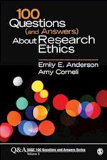 100 Questions (and Answers) about Research Ethics (Sage 100 Questions and Answers, nr. 5)