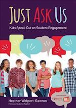 Just Ask Us (Corwin Teaching Essentials)