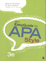 An EasyGuide to APA Style + An EasyGuide to Research Design & SPSS