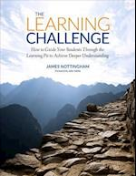 The Learning Challenge (Challenging Learning)