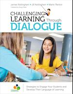 Challenging Learning Through Dialogue af Jill Nottingham, James A. Nottingham, Martin Renton