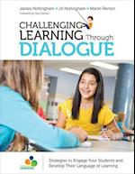 Challenging Learning Through Dialogue af James Andrew Nottingham