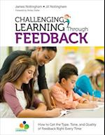 Challenging Learning Through Feedback af James Andrew Nottingham