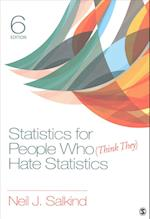 Statistics for People Who Think They Hate Statistics + Statistics for People Who Think They Hate Statistics Study Guide