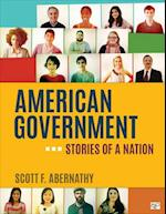American Government; Stories of a Nation
