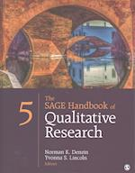 The Sage Handbook of Qualitative Research + 30 Essential Skills for the Qualitative Researcher