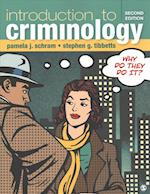 Introduction to Criminology + Interactive Ebook