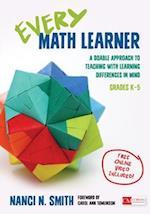 Every Math Learner, Grades K-5 af Nanci N. Smith