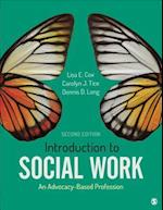 Introduction to Social Work (Social Work in the New Century)
