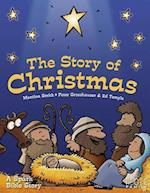 The Story of Christmas (Spark Bible Stories)