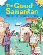 The Good Samaritan and Other Bible Stories (Holy Moly Bible Storybooks)