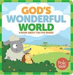 God's Wonderful World (Frolic First Faith)