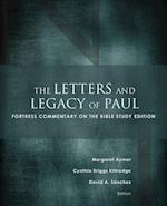 The Letters and Legacy of Paul af Margaret Aymer