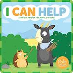 I Can Help (Frolic First Faith)