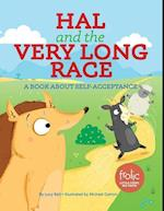 Hal and the Very Long Race (Frolic First Faith, nr. 1)