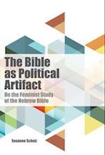 Bible as Political Artifact