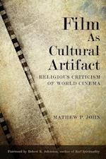 Film as Cultural Artifact