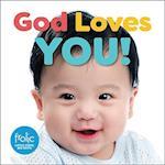 God Loves You! (Frolic First Faith)