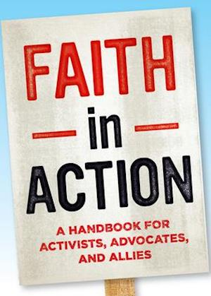 Bog, paperback Faith in Action af The Faith in Action Writing Collective