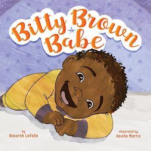 Bitty Brown Babe