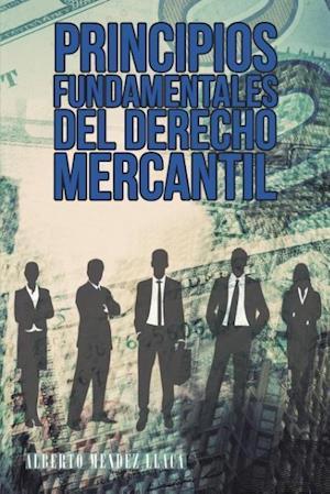Bog, paperback Principios Fundamentales del Derecho Mercantil af Alberto Mendez Llaca