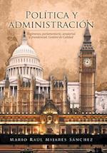 Politica y Administracion