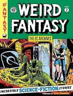 The EC Archives Weird Fantasy 2 (EC Archives Weird Fantasy)