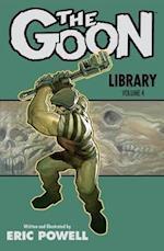 The Goon Library 4 (Goon)