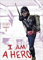 I Am a Hero Omnibus 2 (I Am a Hero)
