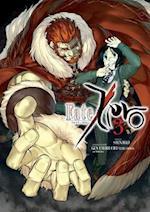 Fate / Zero Volume 3 af Gen Urobuchi