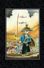 Usagi Yojimbo Saga Volume 7 Limited Edition af Stan Sakai
