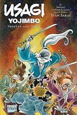 Usagi Yojimbo 30 af Stan Sakai