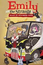 Emily and the Strangers 3 (Emily and the Strangers)