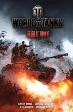 World Of Tanks af Garth Ennis