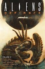 Aliens: Defiance Volume 2 af Brian Wood