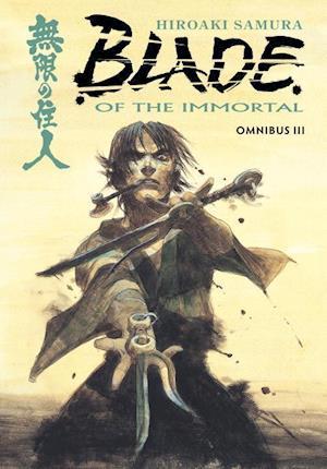 Bog, paperback Blade of the Immortal Omnibus 3 af Hiroaki Samura
