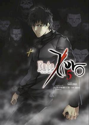 Bog, paperback Fate/zero Volume 5 af Gen Urobuchi