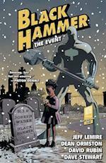 Black Hammer 2 (Black Hammer)