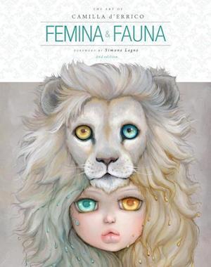 Bog, hardback Femina and Fauna af Camilla D'errico