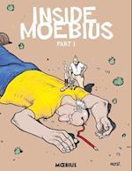 Moebius Library - Inside Moebius 1 (Moebius Library Inside Moebius)