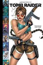 Tomb Raider Archives 1 (Tomb Raider Archives, nr. 1)