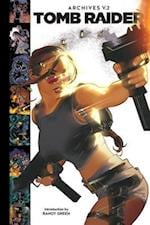 Tomb Raider Archives Volume 2 af Dan Jurgens