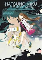 Hatsune Miku - Future Delivery 1 af Satoshi Oshio