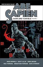 Abe Sapien - Dark and Terrible 2 af Mike Mignola
